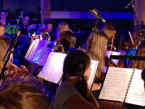 Regionale Musikschule Gelterkinden
